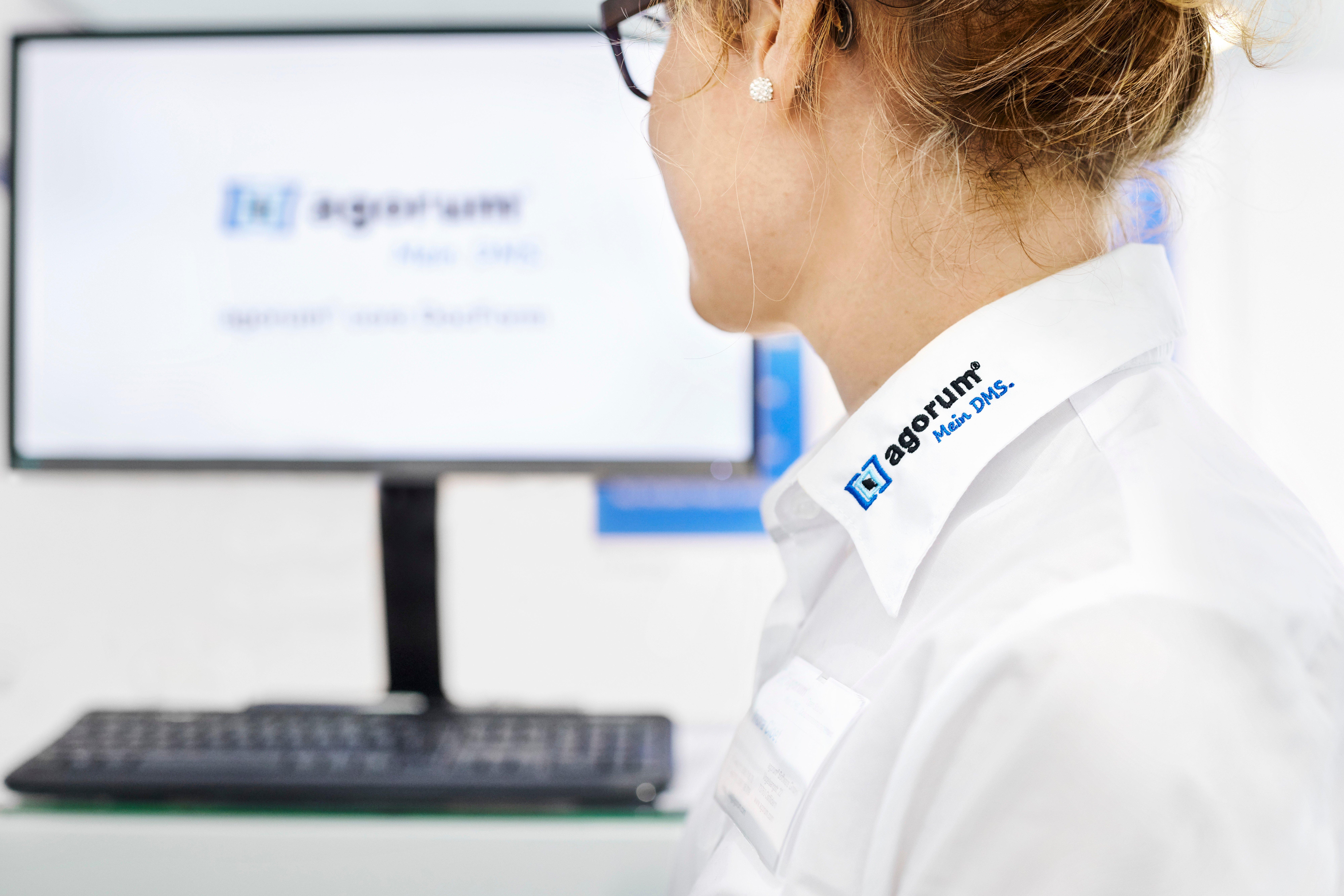 agorum Digitalisierung 4.0 Digital Workplace