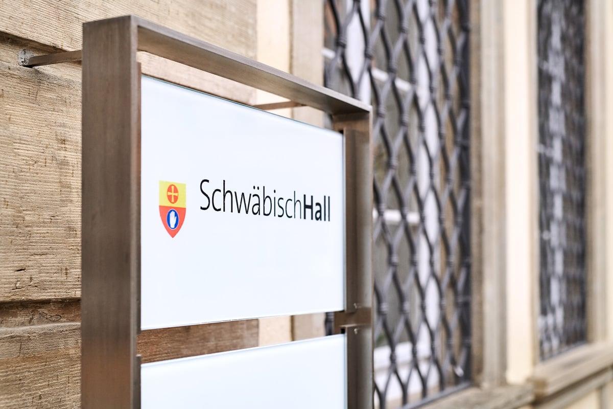 agorum Referenz Schwäbisch Hall
