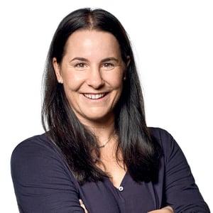 agorum Anne Klein Geschäftsführerin