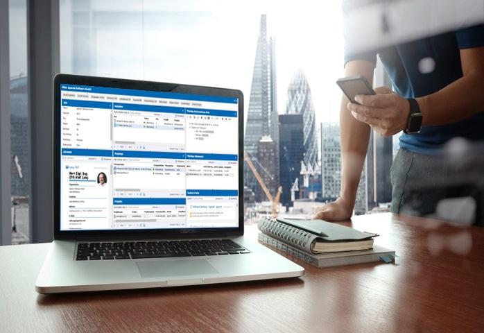 #HomeOffice #FutureWorkplace #DigitalWorkplace #agorum