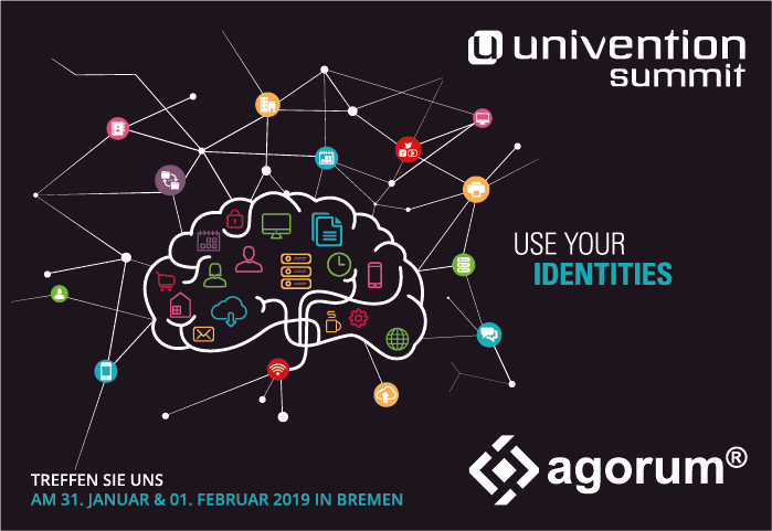 agorum Univention Summit 2019 in Bremen