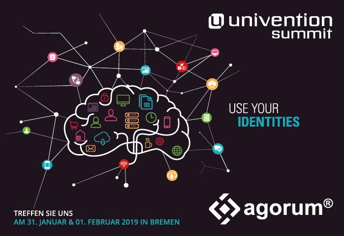 agorum Univention Summit 2019 in Bremen