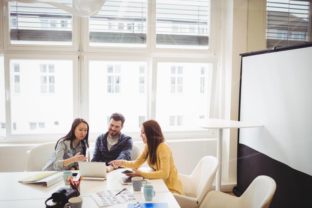 Besser führen mit einem DMS: Kollaboration und Kommunikation
