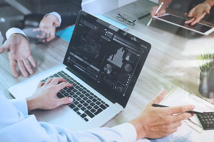 Software für Rechtsabteilungen