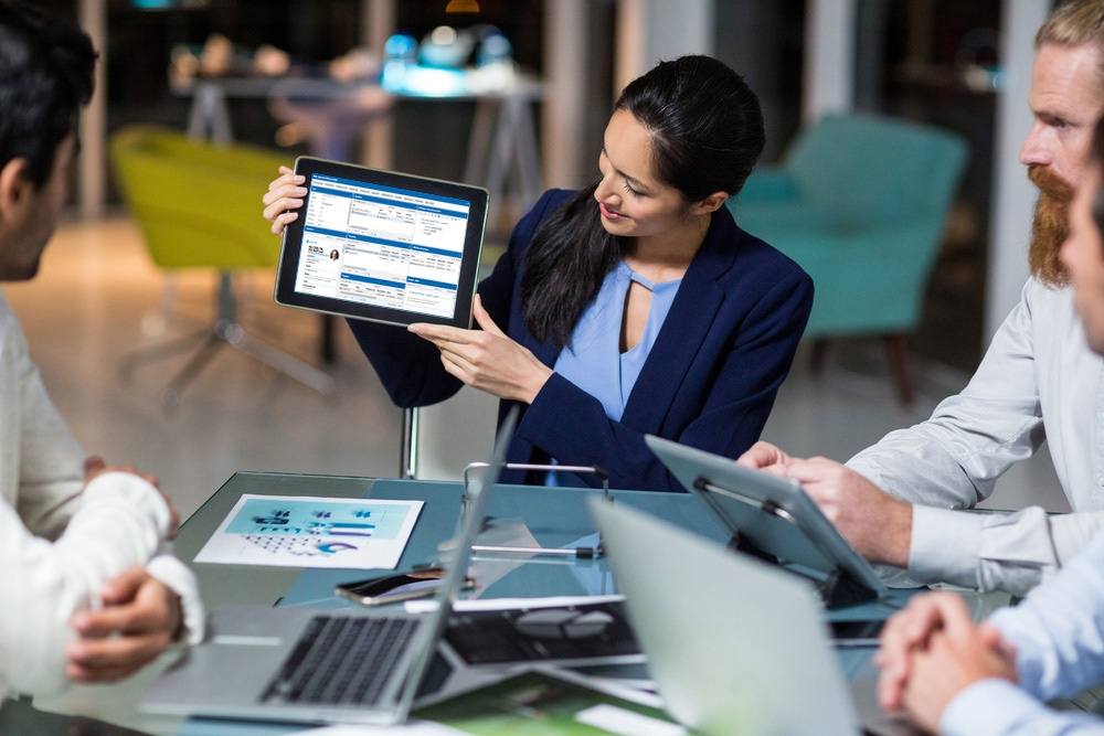 agorum - Digital Workplace - digitale Zusammenarbeit