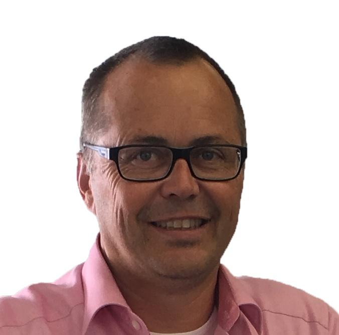Oliver Saam, Geschäftsführer heatsystems