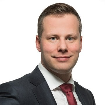 Martin Andresen, Senior Business Development Manager bei der comdirect Bank AG