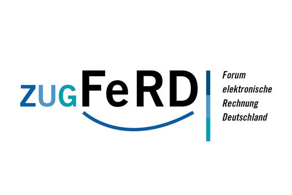 ZUGFeRD Logo