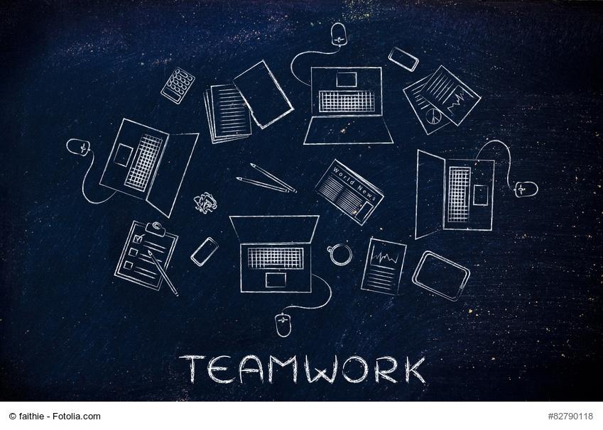 agorum® core im Alltag: Per Workflow Aufgaben verteilen und überwachen