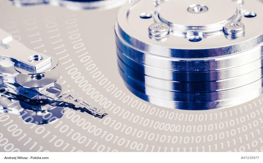 Dokumentenmanagement - der effizienteste Hebel der Digitalisierung