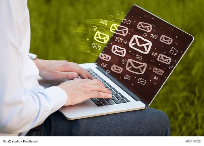 E-Mail-Suche: So finden Sie Ihre Mails schneller!