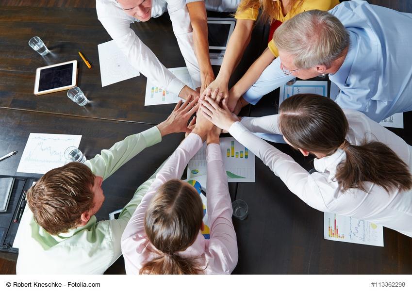 Besser führen mit einem DMS: Mitarbeiter motivieren