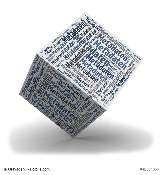 agorum® core im Alltag: Metadaten erfassen, vererben, eingeben