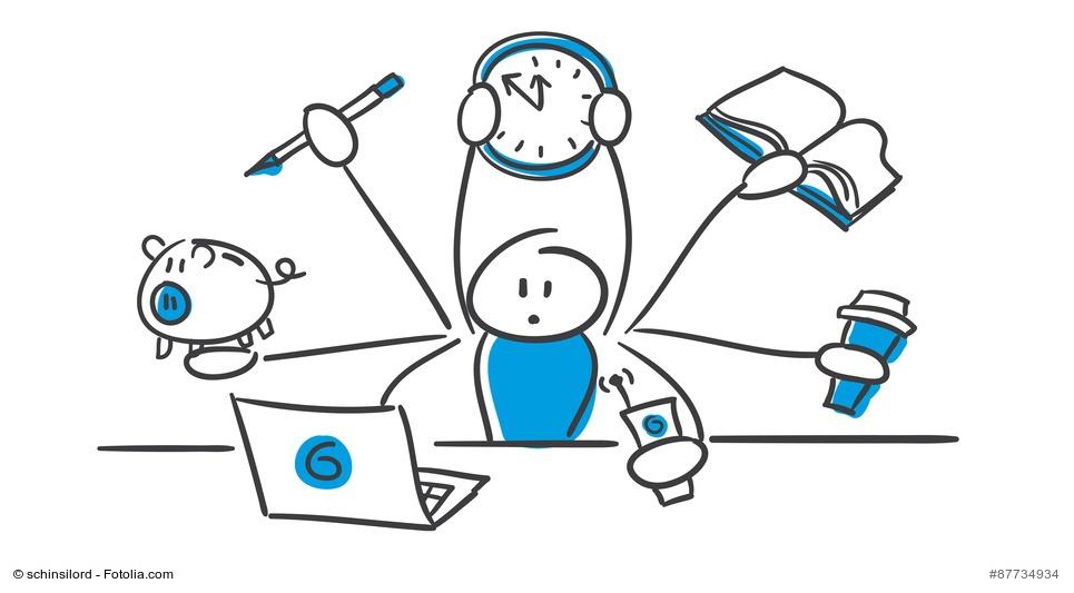 agorum® core und Microsoft Office: Dokumentenmanagement im Büroalltag