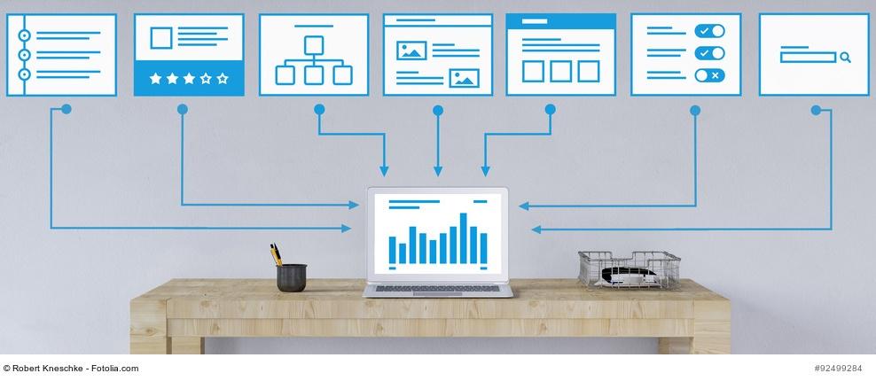 Die digitale Kundenakte: Näher dran am Kunden.
