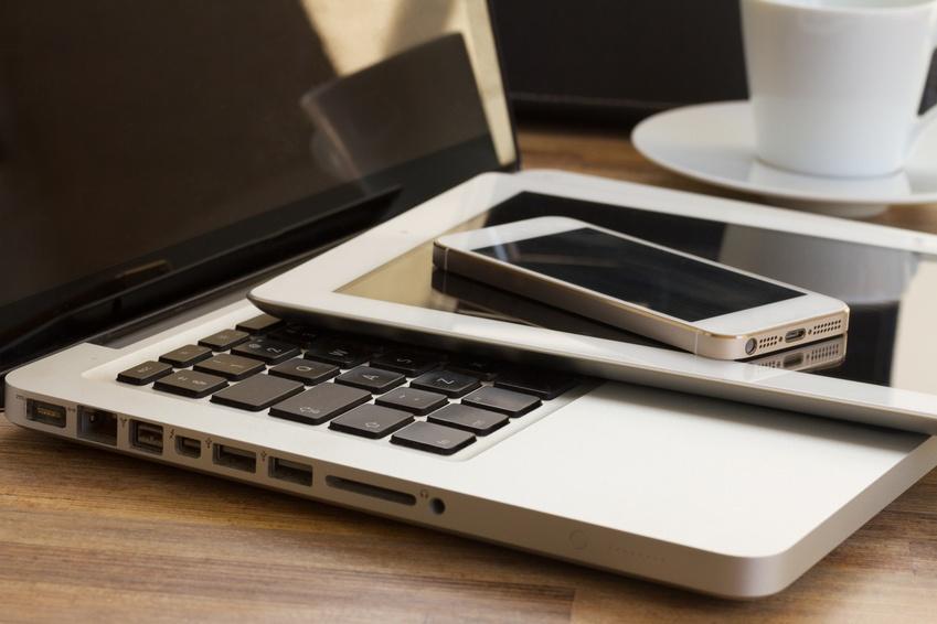 Mobile Client für Smartphone/Tablet