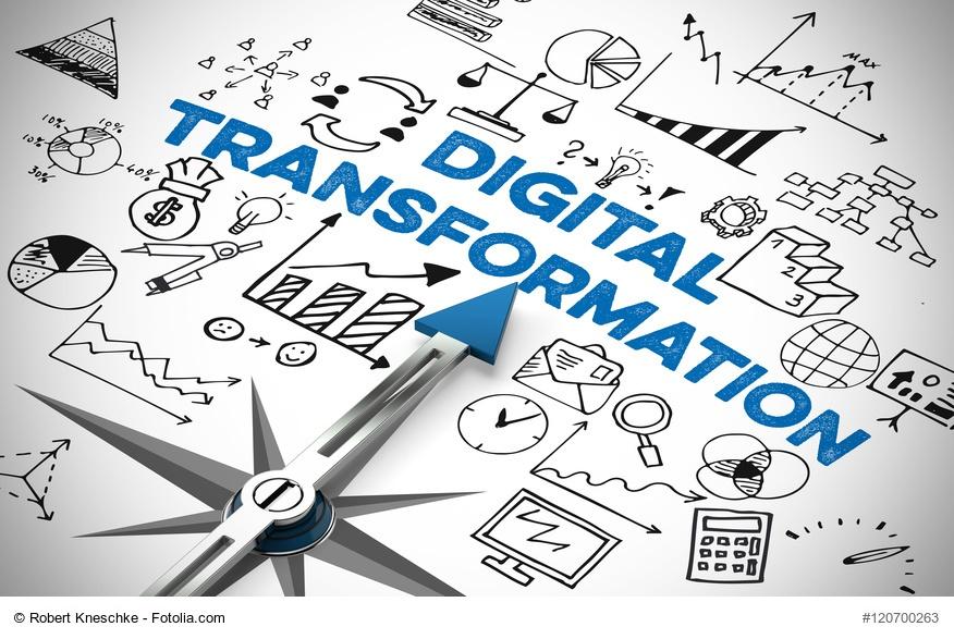 So gelingt die digitale Transformation im Mittelstand nachhaltig