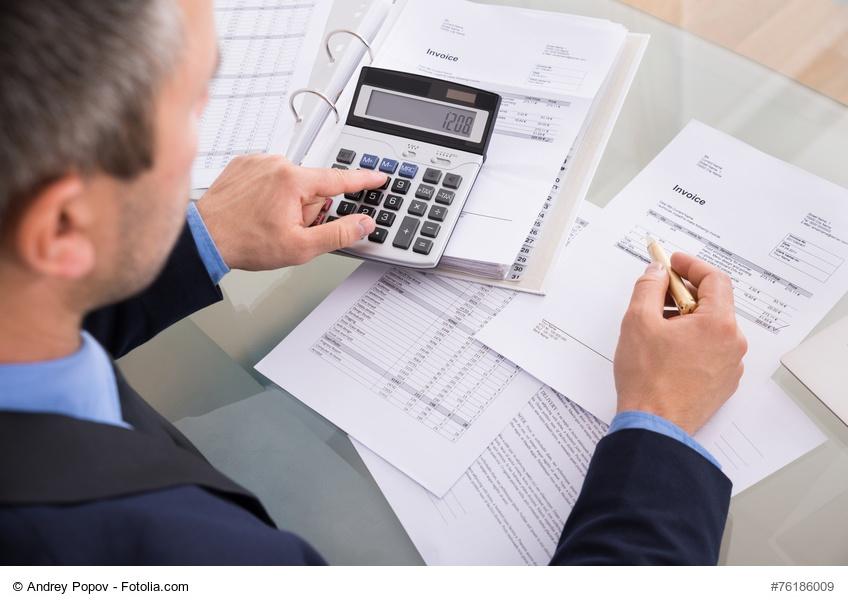Rechnungsprüfung in der Praxis: Was muss auf einer Rechnung stehen?