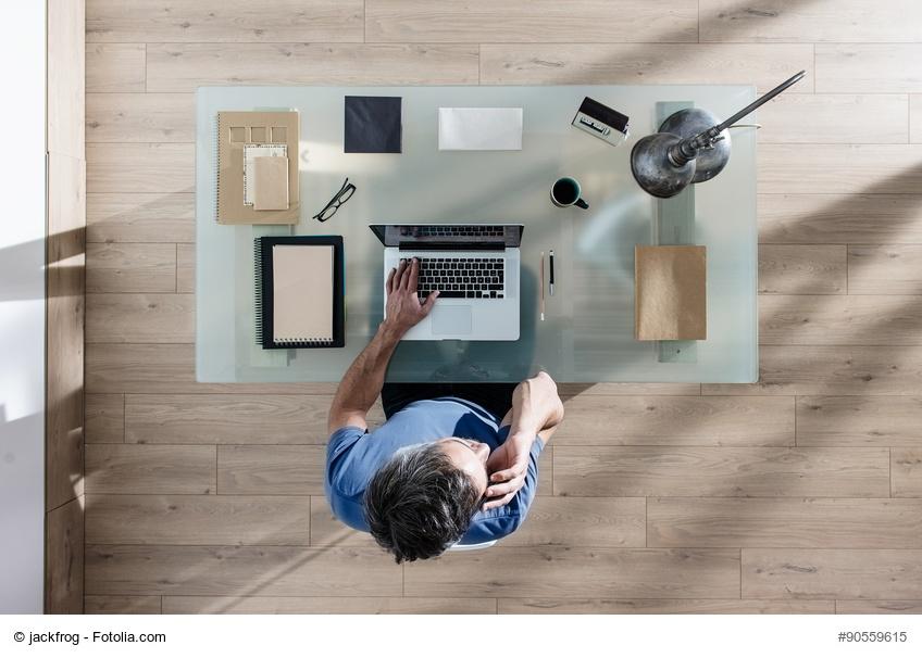 b roorganisation tipps f r mehr ordnung am arbeitsplatz. Black Bedroom Furniture Sets. Home Design Ideas